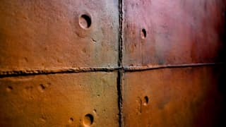 Oksit Duvar Panelleri